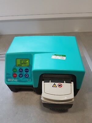 Watson Marlow 323 Peristaltic Pump - Used in very good condition