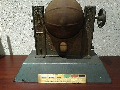 Tol Boul  Trade Stimulator 1930's all original