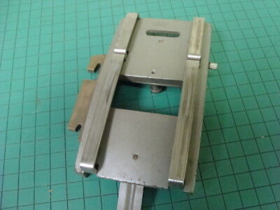 70mm CINEMECANNICA Projector Gate