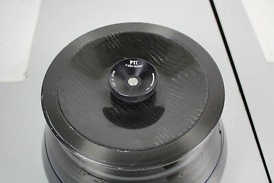 PTI F10BA-6x500Y Bucket Rotor for Centrifuge Laboratory Lab