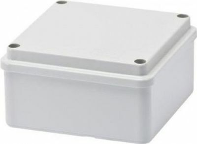 Gewiss 44204 Enclosure Junction Box Adaptable Plastic Pvc Ip56 Waterproof