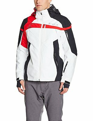 Spyder Men's Titan Ski Jacket Brand New With Tags Size Large RRP 445