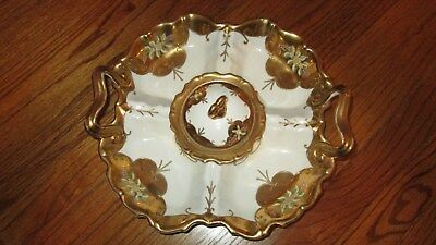 Vintage Royal Carlton, Pattern 5559, Large Lazy Susan Tray, Rare