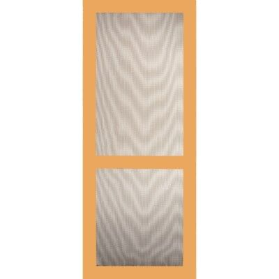 Fly Screen Door made to size. Christmas offer: Place your order now and save!