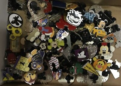 Disney Trading Pins Lot Of 25