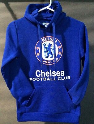 Chelsea Jumper (Blue)
