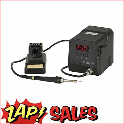 5%Off with PERCENT5 Code: Soldering Station, 60 Watts, LED Display, ESD Safe