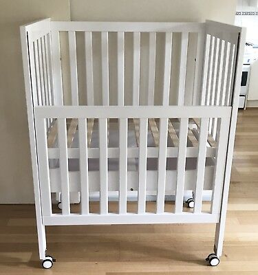 Growtime Backsaver 2 Cot