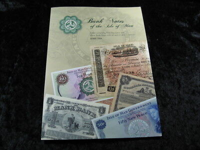 1 old world First Day Cover & 3 banknote lot ISLE OF MAN April 2008 pound notes