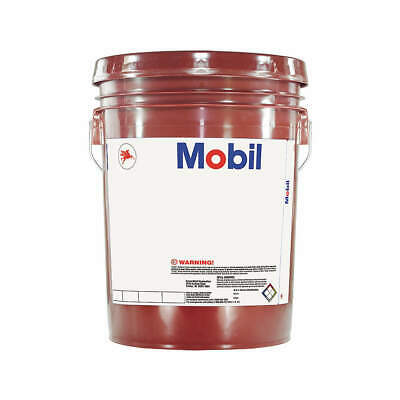 Mobil DTE 10 Excel 32, Hydraulic, 5 gal, 106126, Amber