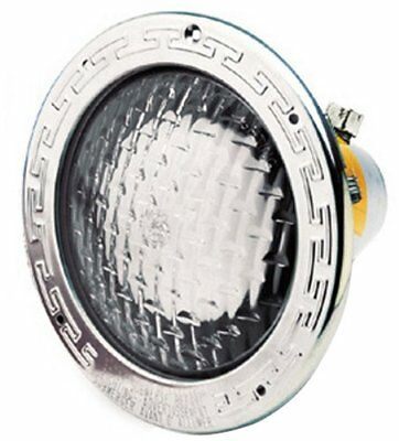 Pentair 78448200 Amerlite Underwater Incandescent Pool Light with Stainless Stee