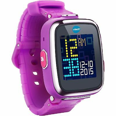 Vtech Kidizoom Smart Watch 2, Smartwatch, violett