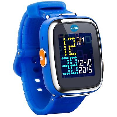 Vtech Kidizoom Smart Watch 2, Smartwatch, blau