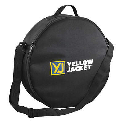 "YELLOW JACKET Carrying Case,20"" L,with Handle, 45923"