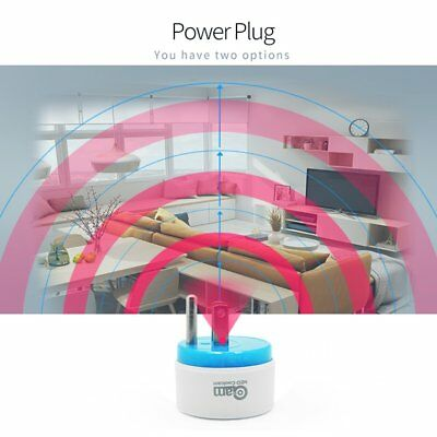 US Standard Plug Remote Control Energy Saver Monitor Smart Home Power Plug T#