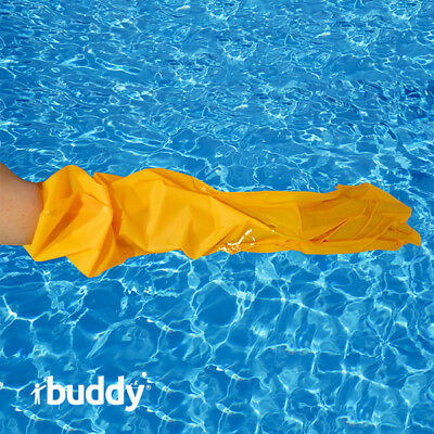 BuddyCover Waterproof Wound and Cast Bandage Protector - Full Arm 80cm length