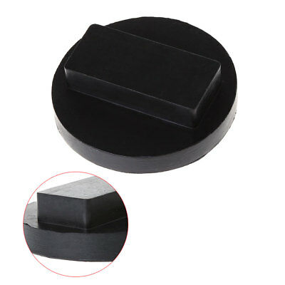Car Rubber Jack Pads Tool Jacking Pad Adapter Black For BMW Mini R50/52/53/55