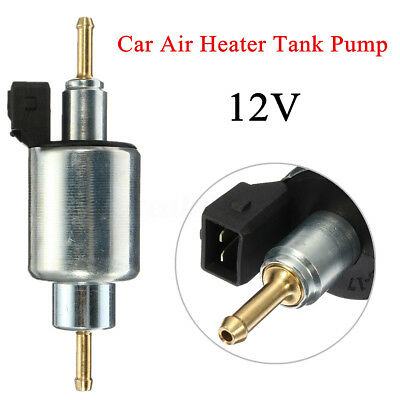 12V Auto Car Electric Diesel Oil Fuel Air Parking Heater Pump 1KW-5KW Universal