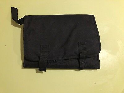 Baby Change Mat Foldable Into A Clutch In Excellent Used Condition