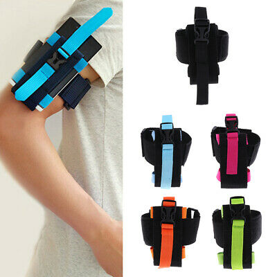 Universal Sports Armband Running Riding Arm Band Case Holder for Cell Phone