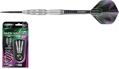 Darts WINMAU Simon Whitlock Steeldarts - Dart Set