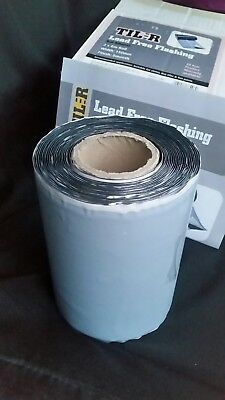 Til-R Easy Lead Free Flashing Alternative & Replacement  6m roll 150 mm wide