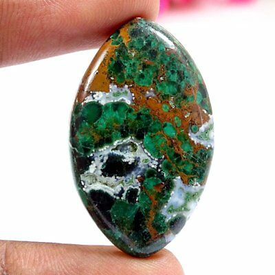 46 Cts 100% NATURAL GEMSTONE MARQUSIE SHAPE 14249