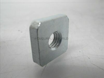 XLAQ 8 XLAQ8 Flexlink Square Nut M8 (New)