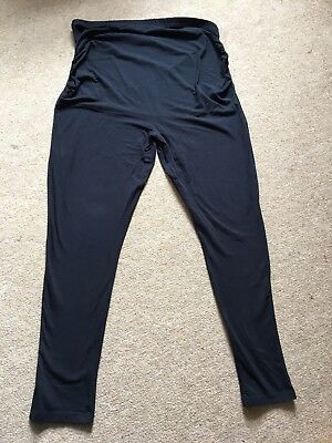 Maternity Leggings Size 20