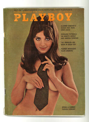 Playboy 1969 Magazine Complete Year12 Issues