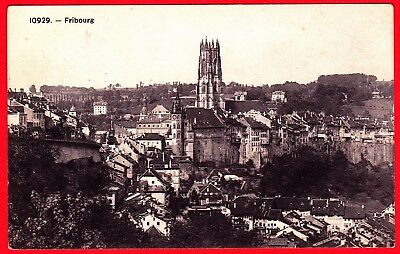 A1742) Fribourg