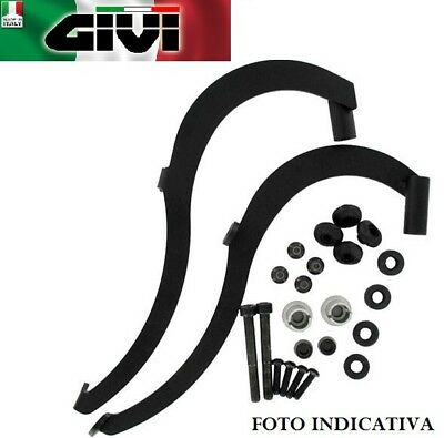Cupolino ICE GIVI 5606BL Beverly 125ie-300ie 10-17 Beverly 350 Sport Touring 12-17