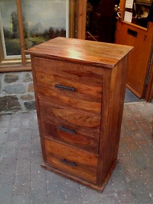 antique chest of drawers/ filling cabinet