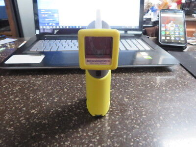 Intoximeters Alco-Sensor FST Excellent Condition Recently Calibrated
