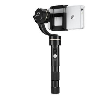 Feiyu Tech G4 Pro 3-Axis Handheld Stabilized Gimbal for the Apple iPhone