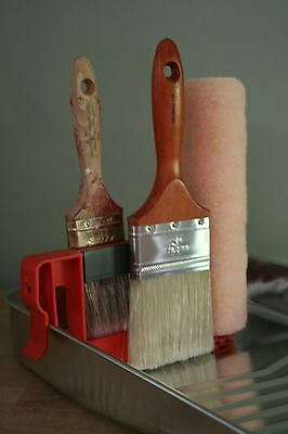 Brush & Roller Drying and Storage tool !!
