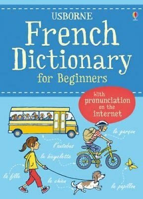 French Dictionary for Beginners by Helen Davies 9781409566281 (Paperback, 2013)
