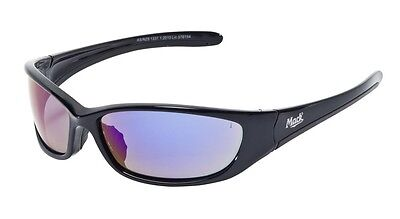 Mack Convoy Safety Glasses Sunglasses Anti Scratch Shatterproof Brand New