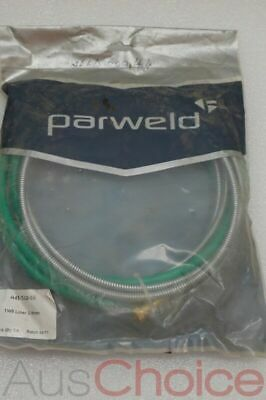 Lot of 10 Parweld TW5 Liner Conduit 2.4mm