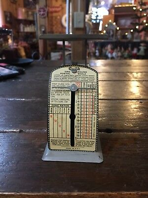 Antique Small Postal Scale.
