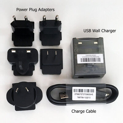 Universal USB Travel Wall Charger for Bose SoundLink Revolve + Mini II Speakers