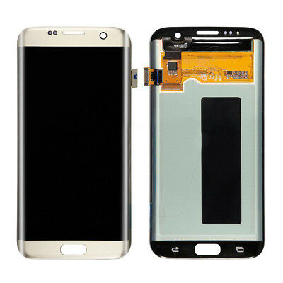Display Touch Screen Digitizer Replacement for Samsung Galaxy S6/S7 /S8/Edge New