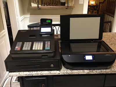 PRICE REDUCED, The 1st 125.00 buys Comm. Reg. ER-A247 & HP Printer Envy 4512.