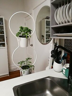 3 Pot Plant stand
