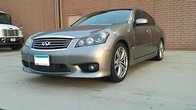 2008 Infiniti M45  2008 Infiniti M45 Sport - Fully loaded