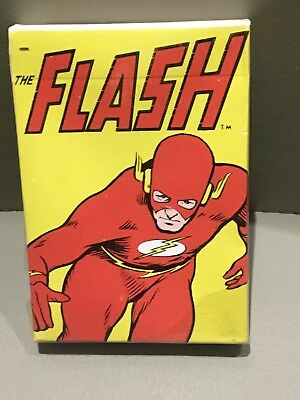Dc The Flash 1960 Playing Card Set - Russell Mfg