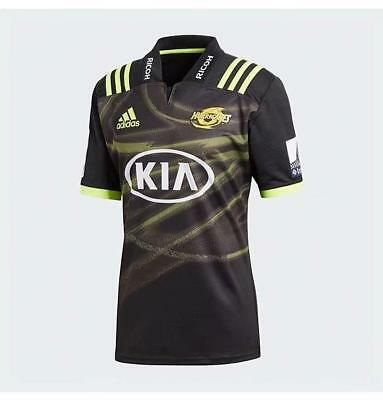 HURRICANES 2018 Rugby Away jersey