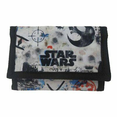 Star Wars Rogue One Wallet - Great pocket-money value, sent fast & free!