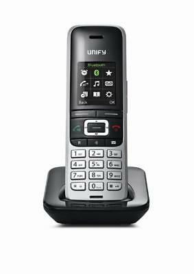Unify OpenScape DECT Phone S5 inkl. Ladeschale NEUWARE OVP - Rechnung mit MwSt.