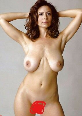 CHRISTY CANYON today Foto Poster 20 x 30 cm (8x12 in) glanz archivfähig